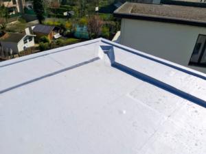 a dakwerken plat dak isolatie